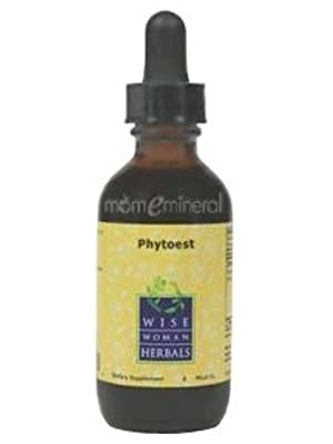 Wise Woman Herbals - Phytoest - 2 oz. by Wise Woman Herbals