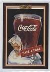 - Original Artwork 1940s (Trading Card) 1994 Collect-A-Card The Coca-Cola Collection Series 3 - [Base] #271