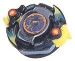 : Takara Japanese Beyblade 31 Wind Defenser by Takara Tomy