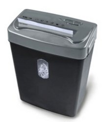 Royal Cross-Cut Shredder 6-sheet
