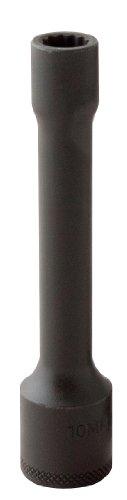 Sunex 210MZB Sunex 210MZB 1/2-Inch Drive 10mm  Honda Head Bolt Socket