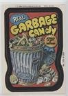 Real Garbage Can-dy (Trading Card) 1980 Topps Wacky Packages Series 4 - [Base] #251