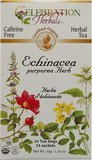 Echinacea Purpurea Tea 24 Bags - Goldenseal Tea Bags