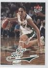 Sue Bird (Basketball Card) 2004 Fleer Ultra WNBA - [Base] #45