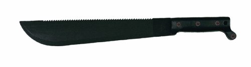 Ontario Knives Sawback Machete, Outdoor Stuffs
