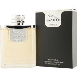 - Jaguar Prestige by Jaguar Eau De Toilette Spray 3.4 oz