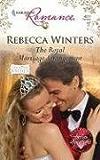 The Royal Marriage Arrangement (Diamond Brides)