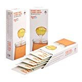 [Candy O' Lady] Korean Face Mask Sheets 5Pcs, whitens, protects, illuminates, elasticizes, revitalizes, soothes, and -