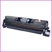 PRINT-RITE EP-87 EP87 C9700A Q3960A HP2500 Black Toner Cartridge 5000 Page Yield 1 Pack Compatible for HP Color Laserjet 1500/2500/2550/2820/2840 Series Canon LBP-2410 Printer -  TRH239BPU1J