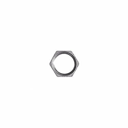 Danco 73106W 1/2-Inch IPS Faucet Locknut, 20 Per Bag ()