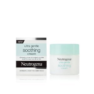 neutrogena soothing cream - 1