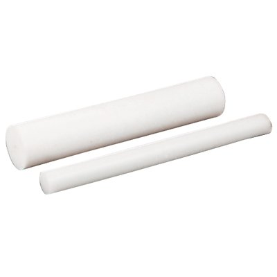 3'' LDPE Rod (8' Length/Rod) by Product Conect