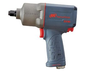 Ingersoll Rand Tool Co (Ingersoll Rand 2235QTiMAX 0.5 in. Impactool Impact Wrench Quiet Tool)