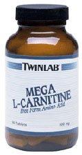 Twinlab Mega L Carnitine