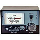 Automotive : Workman SWR Meter for CB Radio Antennas SWR2T