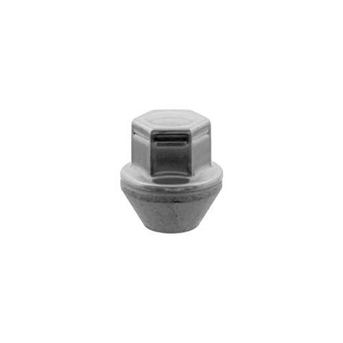 Febi Wheel Front (Febi Bilstein 29463 Wheel nut for light alloy Wheel rim (rear axle, front axle) - Pack of 1)