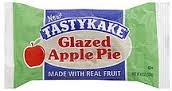Tastykake Glazed Pies - Pack of 4 (Cherry)