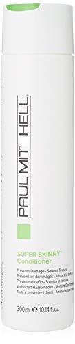 Paul Mitchell Super Skinny Conditioner,10.14 Fl - Smoothing Skinny Daily Shampoo Super