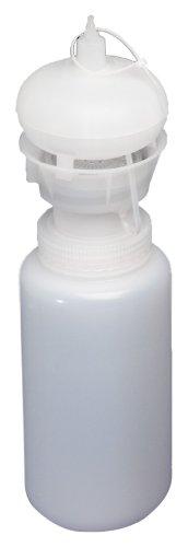 Nalgene 1100-1000 High Density Polyethylene Storm Water Sampler, 1000mL Capacity (Case of (0.5 Case Sampler)