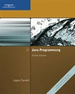 Java Programming 4TH EDITION by Course Technology, Inc,2008
