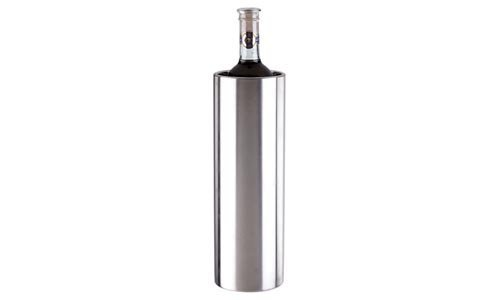 White Wine Cooler S/S Satined