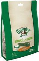 Greenies 20-Pack 12-Ounce Lite Canine Dental Treats, Petite