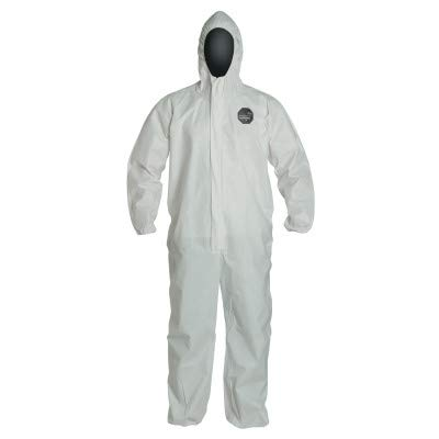 PROSHIELD NEXGEN Coveralls; [ Each Package Contains 1 ()
