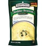 Bear Creek Country Kitchens Soup Mix Variety FIVE Pack Creamy Potato/Chicken Noodle/Minestrone/Cheddar Broccoli/Darn Good Chili