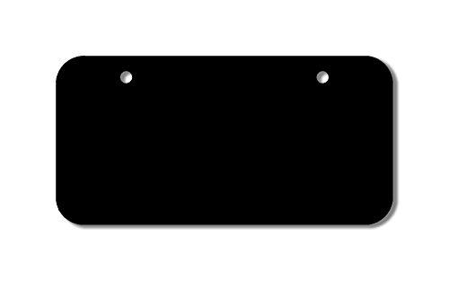 - Carpe Diem Designs Customizable Bicycle License Plate/Vanity Plate Made in The U.S.A.