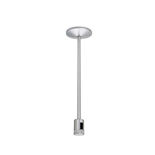 Wac Lighting Flexrail1 Stem (WAC Lighting HM1-PCT12-PT Flexrail-1 Stem Power Connector, 12-Inch)