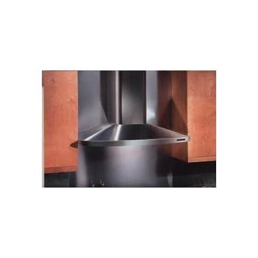 Broan RM523004 Elite Rangemaster Range Hood, 30, Stainless Steel
