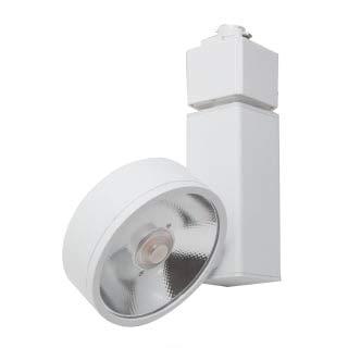 Elco ET614DW - Heads Track Lighting