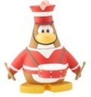 CLOSE OUT PRICING - Disney Club Penguin MARCHING BAND MEMBER 2