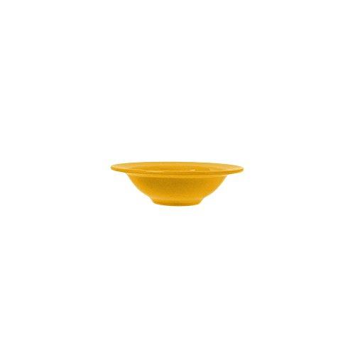 Syracuse 903033019 Cantina Saffron 12 oz Grapefruit Bowl - 12 / CS
