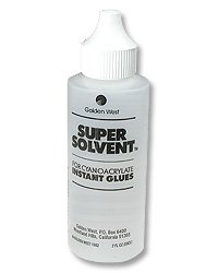 JewelrySupply GL167 Super Solvent Remover product image