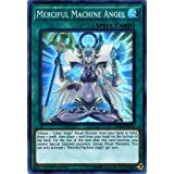 Yu-Gi-Oh! - Merciful Machine Angel - LED4-EN014 - Legendary Duelists: Sisters of The Rose - 1st Edition - Super -