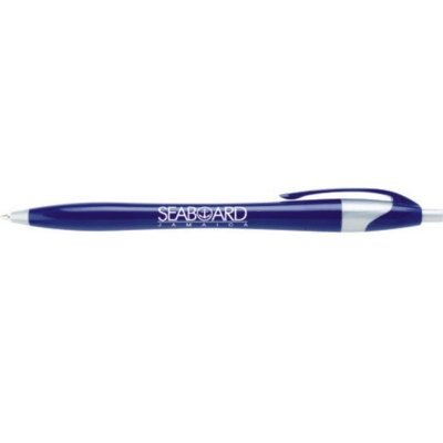 Javalina Pens, Pack of 250, Pens Custom Printed with Your Logo, Blue by Spectrum Advertising