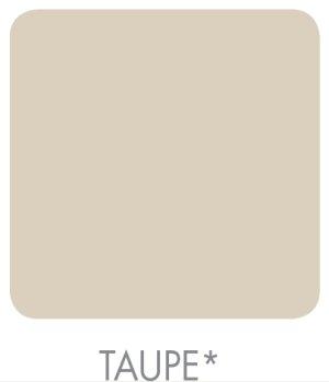Signeo 0,8 L. Bunte Wandfarbe, Taupe, Matt, Elegant-matte ... Farbe Taupe Wand
