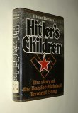 Hitler's Children, Jillian Becker, 0397011539