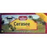 Caribbean Dreams Cerasee Tea, 24 Tea Bags (Pack of 6)
