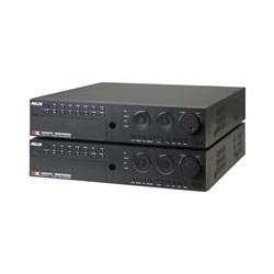 PELCO DX4608DVD4000 DX4600 Series 8-channel DVR w/DVDRW, 4TB