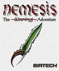 Nemesis: The Wizardry Adventure