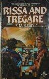 book cover of Rissa and Tregare