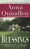 Blessings Reprint Edition by Quindlen, Anna [Paperback]