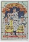 Lou Gehrig (Baseball Card) 1985 Donruss - Wax Box Bottoms #LOGE