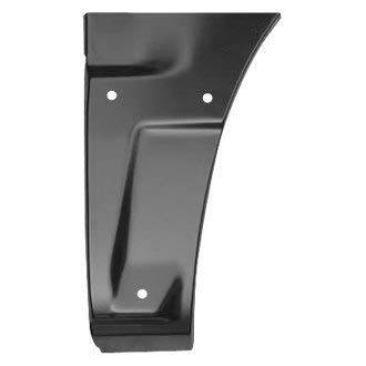 Replacement RRP3183 - Driver Side Lower Quarter Panel Patch Front Section OEM Quality Sawyer Auto