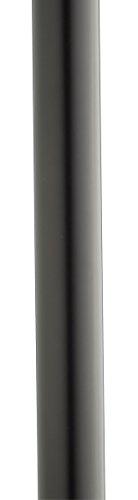 Kichler Lighting 9506AZ, Direct Burial Post, Architectural Bronze