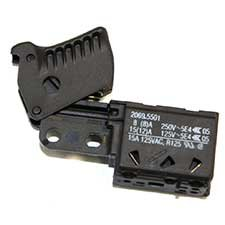 Milwaukee 23-66-0205 Switch