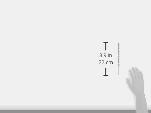 IRWIN 45308ZR 1//2 x 8 Mach Augur Bit