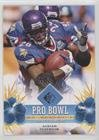 (Adrian Peterson (Football Card) 2008 SP Authentic - Pro Bowl Performers - Retail #PBP-2 )